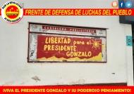 1 DEFENDER LA VIDA DEL PRESIDENTE GONZALO FDLP-EC 2020